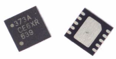 D373A Electroluminescent Lamp Driver IC